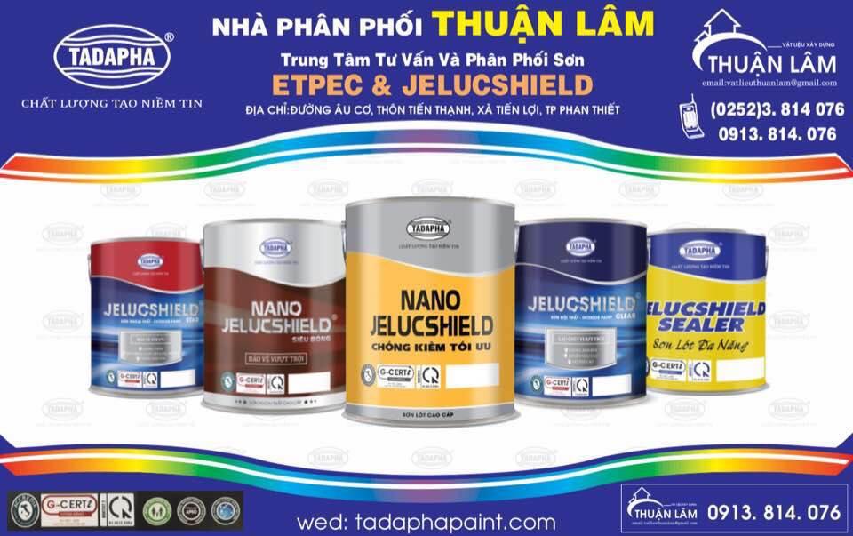 Sơn Thuận Lâm Phan Thiết