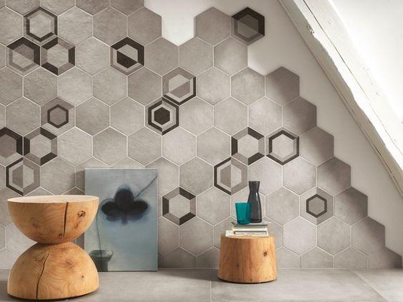 Gạch trang trí tường được nghiên cứu chế tạo
