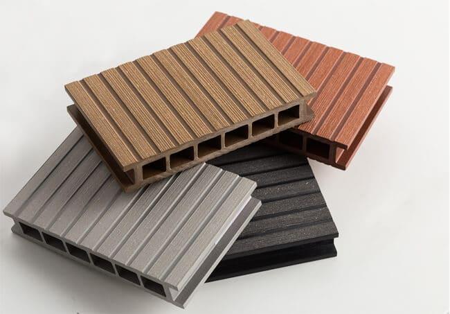 gỗ nhựa composite tại Phan Thiết Bình Thuận